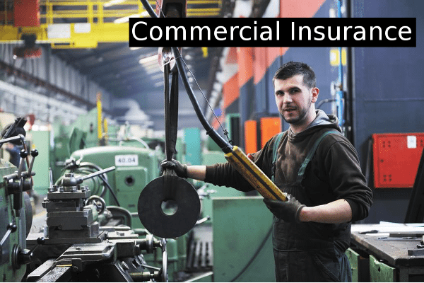 Commercial / Business Insurance